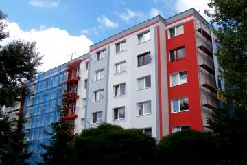 Komplexná obnova budov
